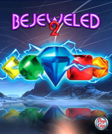 Bejeweled 2 cover