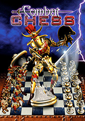 Combat Chess cover