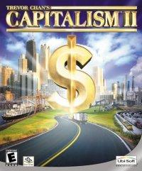 Capitalism II cover