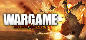 Wargame: Red Dragon cover