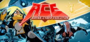 Arena: Cyber Evolution cover