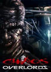 Chaos Overlords cover