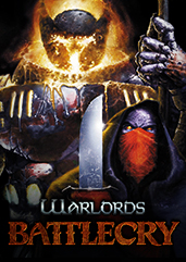 Warlords Battlecry cover