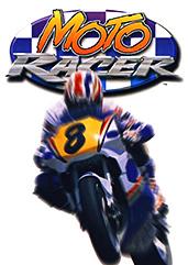Moto Racer cover