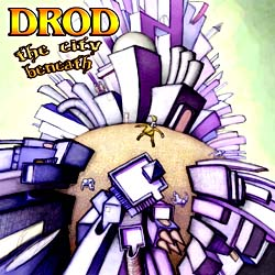 DROD: The City Beneath cover