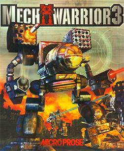 MechWarrior 3 - PCGamingWiki PCGW - bugs, fixes, crashes