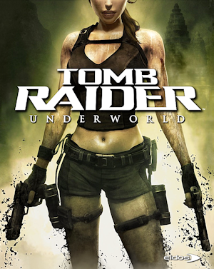 Tomb Raider: Underworld - PCGamingWiki PCGW - bugs, fixes, crashes