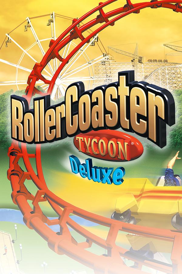RollerCoaster Tycoon - PCGamingWiki PCGW - bugs, fixes