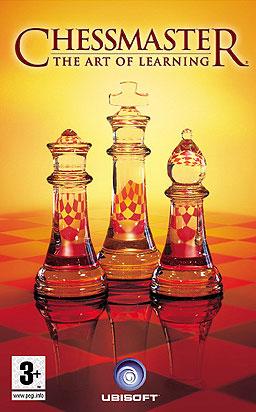 Chessmaster: Grandmaster Edition cover