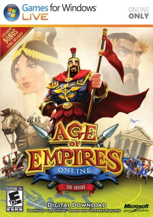 age of empires definitive edition license key