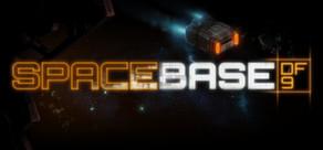 Spacebase DF-9 cover