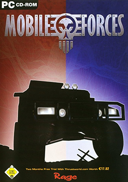 Mobile Forces cover