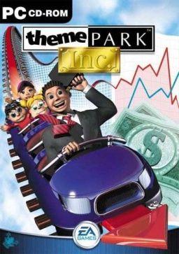 Theme Park Inc  - PCGamingWiki PCGW - bugs, fixes, crashes