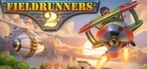 Fieldrunners 2 cover