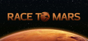 Race To Mars cover