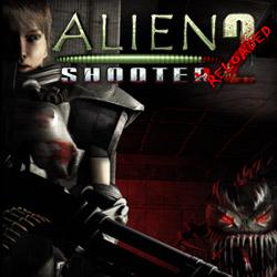 Alien Shooter 2: Reloaded cover