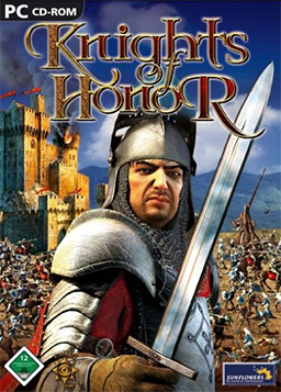Knights of Honor cover