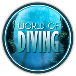 World of Diving cover