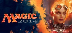 Magic: The Gathering - Duels of the Planeswalkers 2014 cover