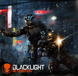 Blacklight: Retribution cover