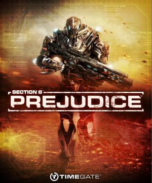 Section 8: Prejudice cover