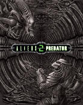 Aliens versus Predator 2 cover