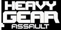Heavy Gear Assault cover