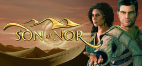 Son of Nor cover