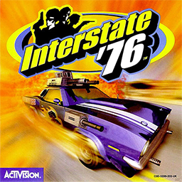 Interstate '76 cover
