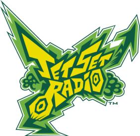 Jet Set Radio cover