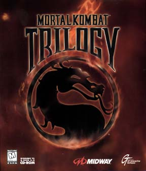 Mortal Kombat Trilogy - PCGamingWiki PCGW - bugs, fixes, crashes