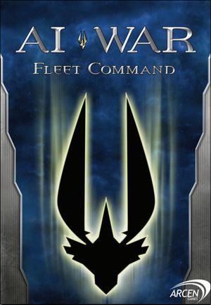 AI War: Fleet Command cover