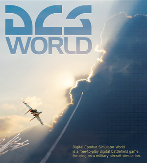 DCS World - PCGamingWiki PCGW - bugs, fixes, crashes, mods