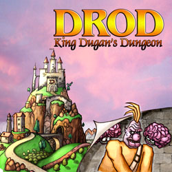 DROD: King Dugan's Dungeon cover