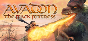 Avadon: The Black Fortress cover