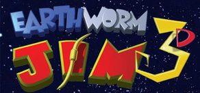 Earthworm Jim 3D cover