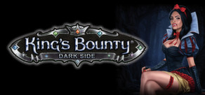 King's Bounty: Dark Side cover