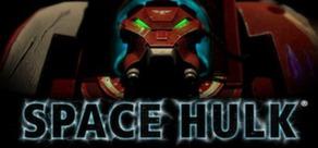 Space Hulk cover
