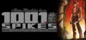 1001 Spikes cover