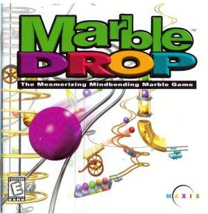 Marble Drop cover