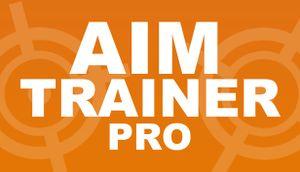 Aim Trainer Pro cover