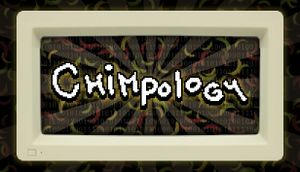 Chimpology cover