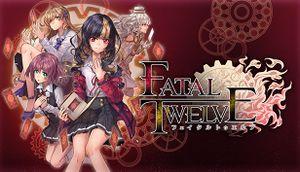 Fatal Twelve cover