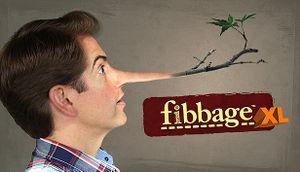 Fibbage XL cover