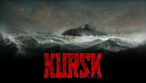 Kursk cover