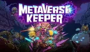 Metaverse Keeper cover