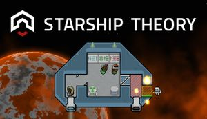 Starship Theory cover