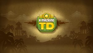 A Mazeing Tower Defense cover