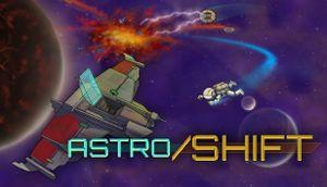 AstroShift cover