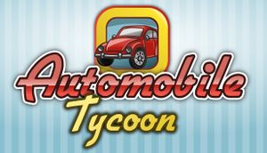 Automobile Tycoon cover
